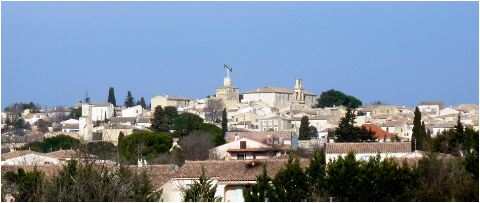 Patrimoine Gallargues